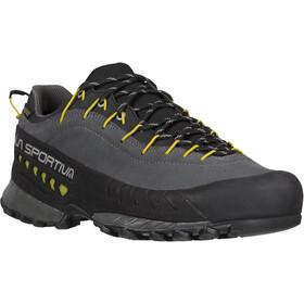 La Sportiva TX4 GTX Chaussures Homme, carbon/kiwi